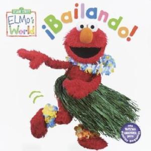 Elmo esta Bailando